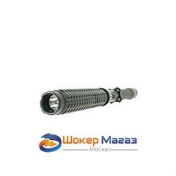 Телескопический электрошокер Молния 1120 - фото 4961