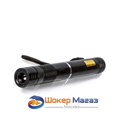 Лазерное оружие самообороны Blue-Ray ULTRA - фото 4998