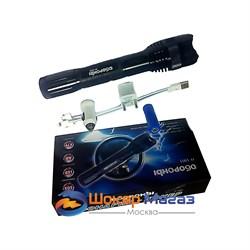 Электрошокер ОСА-H-1203 H-1801 H-1102 Original Vip 2014 - фото 5085