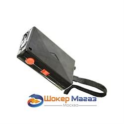 Электрошокер ОСА-96 - фото 5104