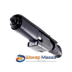 Электрошокер TW-09 Сирена (Siren) Телескопическая дубинка с сиреной - фото 5118