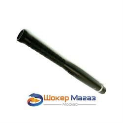 Металлическая бита с электрошоком и фонариком МОЛНИЯ YB-1121 - фото 5137