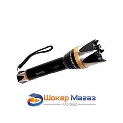 Электрошокер-фонарь Х10-007 TYPE - фото 5201