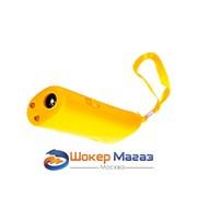 SITITEK ГРОМ 125 Ультразвуковой отпугиватель собак